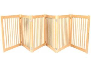 Legacy 6 Panel Outdoor Pet Gate - 52124