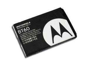 NEW MOTOROLA OEM BT60 BATTERY FOR I880 I885 C290 Z6m