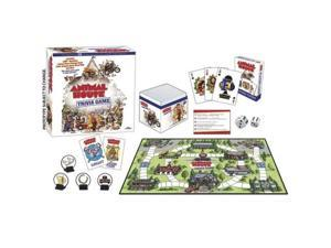 USAopoly USA-TR051238 Animal House Trivia Game