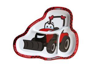 "International Harvester Fern Farmall"" Kid's Plate"""