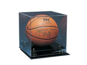 Caseworks International CAS-BB-401 Basketball Display Case - No Logo