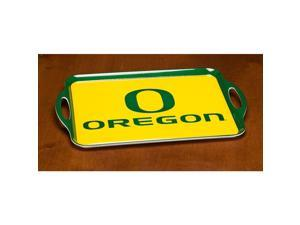 BSI PRODUCTS 38051 Melamine Serving Tray- Oregon Ducks