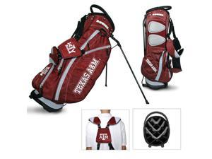 Texas A&M Aggies Ncaa Stand Bag - 14 Way Fairway