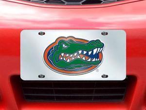 "Florida license plate inlaid 6""x12"" - FAN-14983"