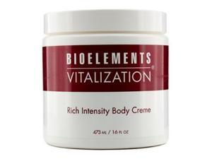 Vitalization Rich Intensity Body Cream (Salon Size) - 473ml/16oz