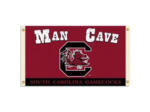 Man Cave 3 Ft. X 5 Ft. Flag W/ 4 Grommets-95626