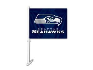 Car Flag W/Wall Brackett -98914
