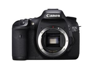 Canon EOS 7D 18 MP CMOS Digital SLR Camera with 3-Inch LCD - Body Only