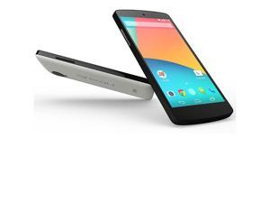 Google Nexus 5 Unlocked GSM Phone - 32Gb