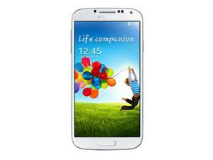 Samsung i337 GALAXY S4 AT&T Phone (16GB) UNLOCKED - NO CONTRACT