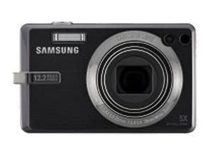 Samsung SL820 12MP Digital Camera with 5x Wide Angle Dual Image Stabilized Zoom and 3.0 inch LCD