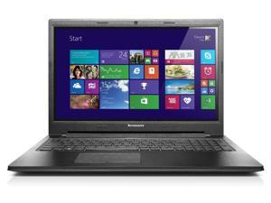 "Lenovo G500s Core i3, 15.6"" HD Touch-screen, 1TB HD, DVD, Windows 8.1 Notebook"