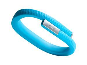 Jawbone UP Wristband Health Monitor - Blue, L