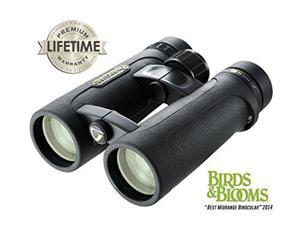 Vanguard Endeavor ED II 8x42 mm Binoculars, Black