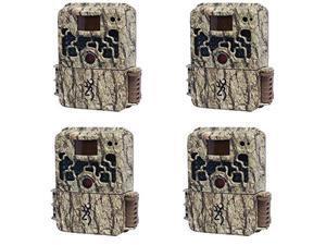 Browning STRIKE FORCE HD Sub Micro Trail Camera (4 Pack)