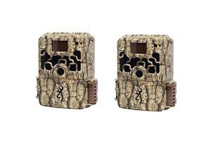 Browning DARK OPS HD Sub Micro Trail Camera (10MP) | BTC6HD (Set of Two)