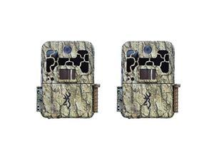Browning Spec Ops FHD Digital Trail Game Camera (Two Count)