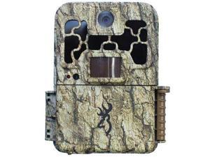 Browning Spec Ops 1080p Full HD Weatherproof Trail Camera, Camo Finish #BTC 8FHD