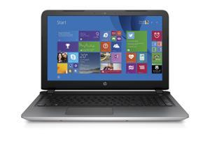 "HP 15-ab053nr, AMD A10-8700P, 8GB, 15.6"" HD LED, B&O Play, Win 8.1 Notebook"