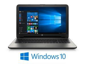 "HP Pavilion 15-ac121nr, Intel i5-6200, 8GB 15.6"" Full HD WLED Win 10 Laptop"