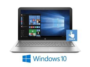 "HP ENVY m6-p114dx 15.6"" Full HD Touchscreen 1TB Win 10 Notebook"