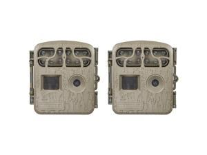 (2) Moultrie Game Spy Micro Trail Game Camera | 6MP - (MCG-13034)