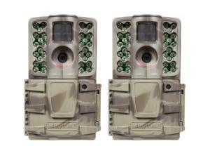 (2) Moultrie A-20i Mini Trail Game Camera | 12MP - (MCG-13130)