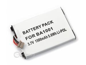 Battery for Amazon Kindle 1 eBook Reader Book 1st Generation Gen A00100 BA1001 IBYKB BPA-256 ERDA100