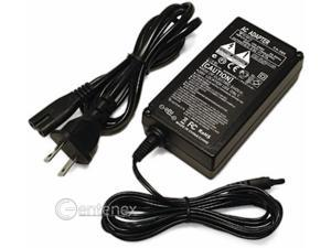 AC Power Supply Wall Adapter for Canon CA-560 ZR10 ZR20 ZR30MC ZR40 ZR45MC ZR50MC CA560 PowerShot Pro1 Pro 90 G1 G2 G3