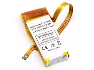 Battery for Apple iPod Video 5th 5G 5 G Generation Gen 30gb gig 616-0230