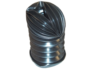 Polyethylene Spindle Boot for Ammco 3000 and 4000 Brake Lathe