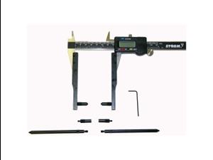 Drum and Rotor Adapter Kit Plus Caliper