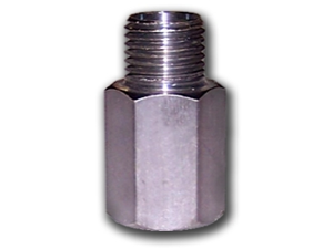12mm to 14mm Spark Plug Thread Adapter
