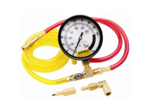 Basic Fuel Injection Pressure Testing Kit