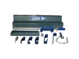 The Slugger, Heavy Duty Slide Hammer In A Tool Box