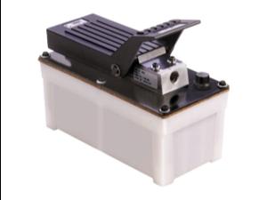 Air/ Hydraulic Pump