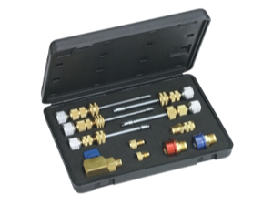 58490 Universal R12 / R134a Master Kit