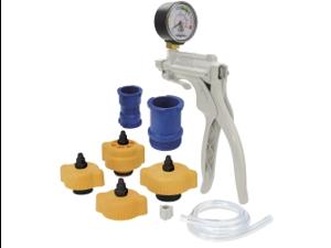 Radiator / Cooling System Pressure Test Kit