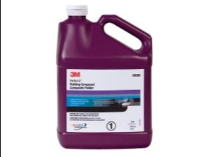 6086 Perfect-It Rubbing Compound 1 Gallon
