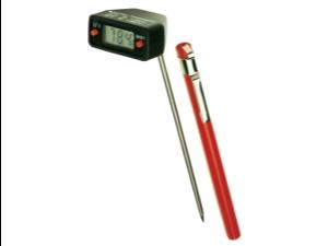 Digital Swivel Head Thermometer