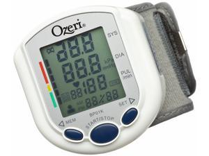 Ozeri CardioTech Pro Series BP1K Digital Blood Pressure Monitor with Heart Health WHO Indicator