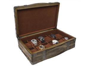 Relic Series Domicile 12-pc Watch Box (MSRP:$225)
