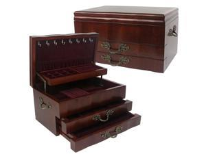 Petrus First Lady Jewelry Box (MSRP:$260)