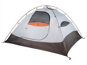 ALPS Mountaineering Taurus 2-Person Tent (Alum. Poles) -Sage/Rust