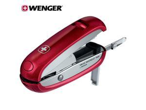 Wenger Swiss Army Business Tool MDL 45 - Red