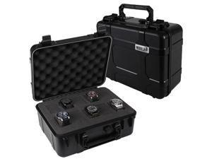 Megilla Shockproof 10-pc Watch Box