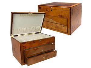 Sayre & Co. Queenscourt Jewelry Box
