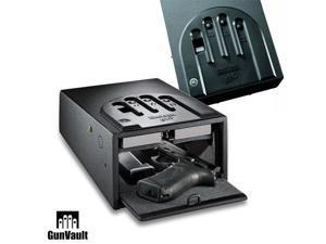 GunVault MiniVault Safe- BIOMETRIC