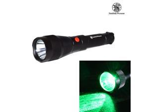 Smith & Wesson Galaxy Green Beam Flashlight