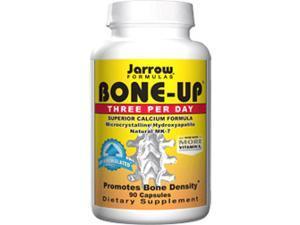 Bone-Up Three Per Day - Jarrow Formulas - 90 - Capsule